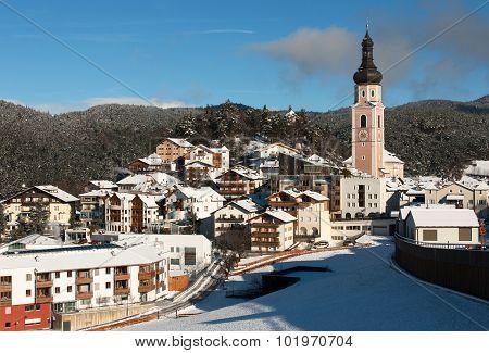 Castelrotto, Italy