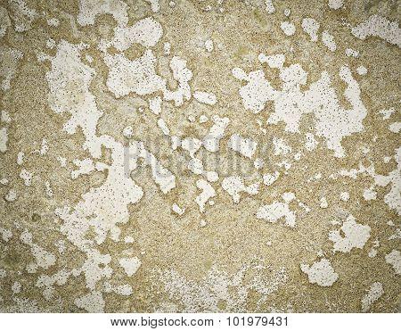 Old Sandstone Plaster Texture