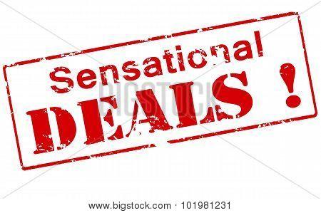 Sensational Deals