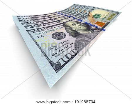 Finance Money Dollars