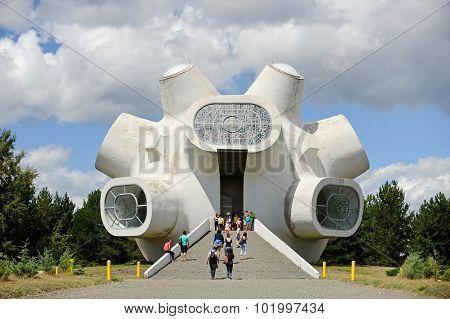Iliden Memorial