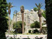 Постер, плакат: Bastion Fortress Neratzia