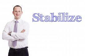 picture of stability  - Stabilize  - JPG