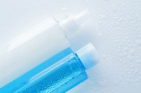 picture of cleanse  - Daily cleansing cosmetics  - JPG