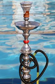 picture of hookah  - Hookah  - JPG