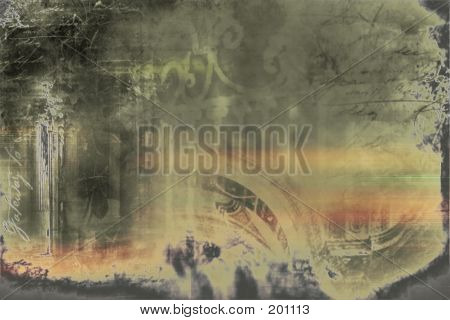 Background, Abstract Design