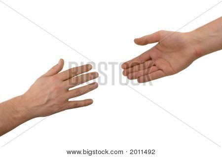 Two Hands (Help)