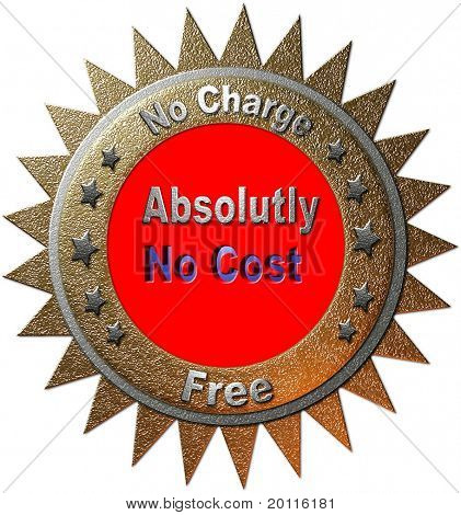 Adsolutly No Cost