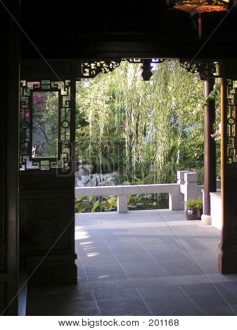 Garden Portal