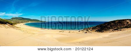 Bolonia, Tarifa, beach