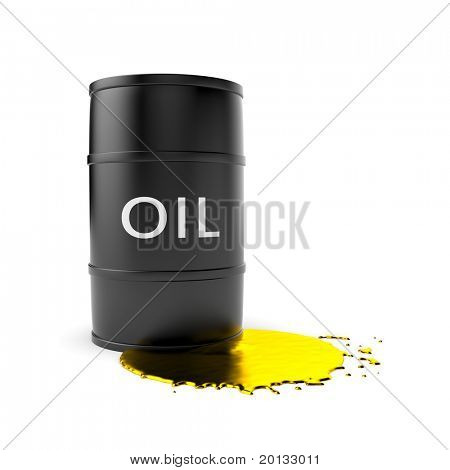 Oil - black gold