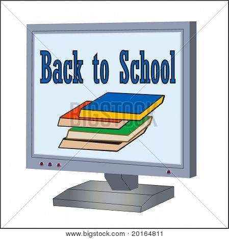 back to school computer