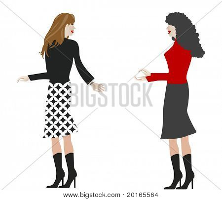 women   -  use together or isolated