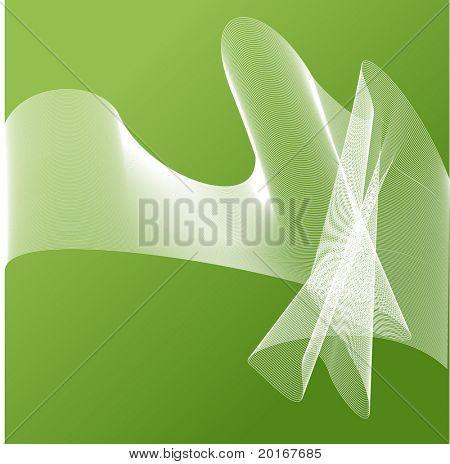 netting overlay
