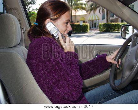 Talk Or Drive