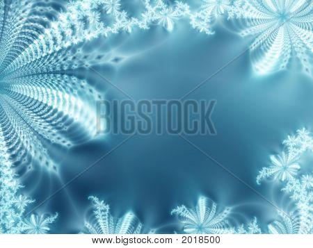 Ice Blüten