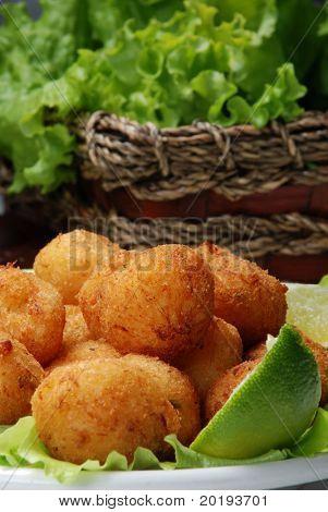 seafood,