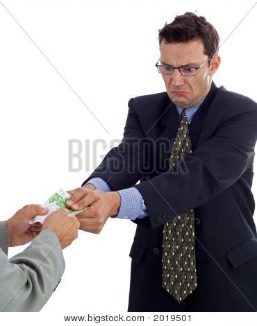 Money Pulling