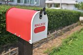 mailbox poster