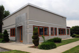image of commercial building  - Small Business Building - JPG