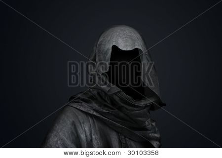 Death in the hood concept