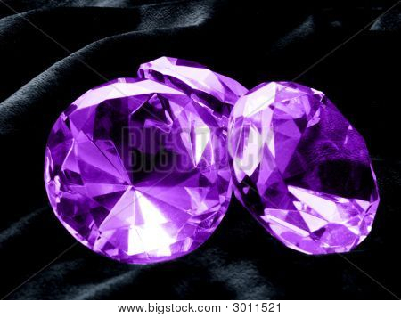 Amethyst Jewels
