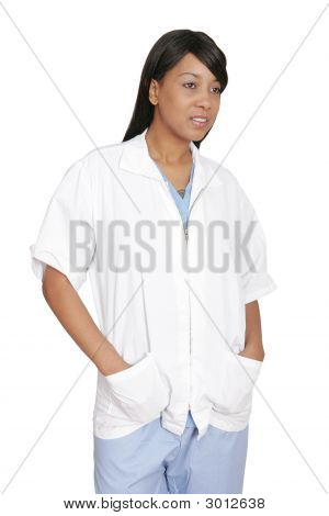 Frau Arzt