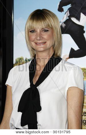 LOS ANGELES, CA - FEB 16: Kerri Kenney at the premiere of Universal Pictures' 'Wanderlust' held at Mann Village Theatre on February 16, 2012 in Los Angeles, California