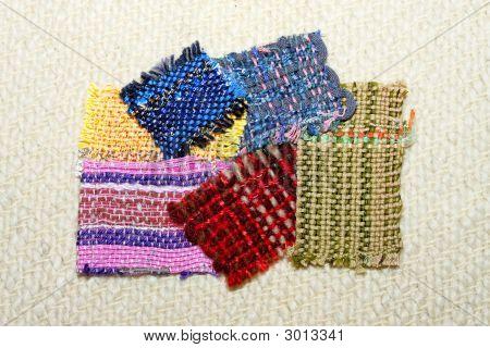 Silk Samples