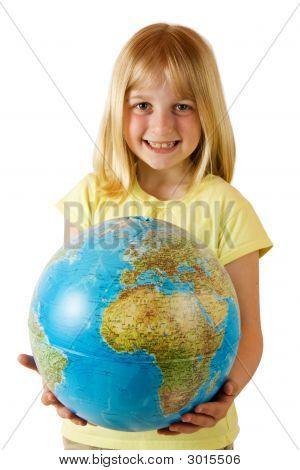 Terra em nossas mãos