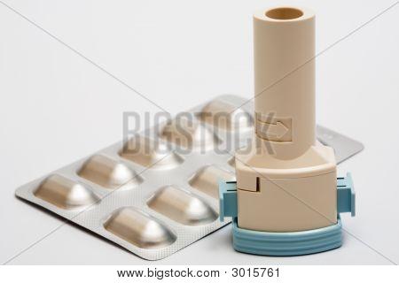 Modern Inhaler
