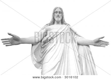 Jesus-Statut