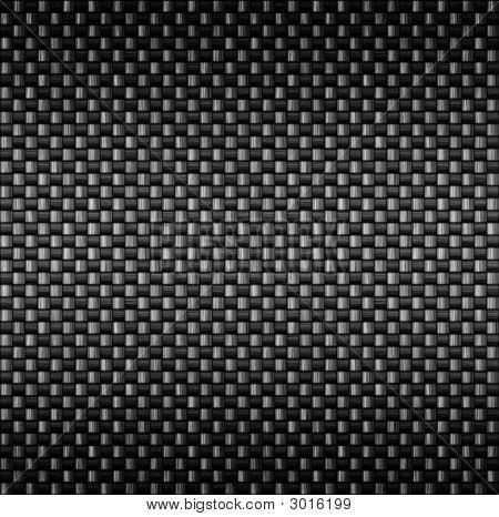 Textura de fibra de fibra de carbono