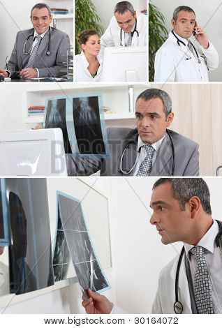Medical environment