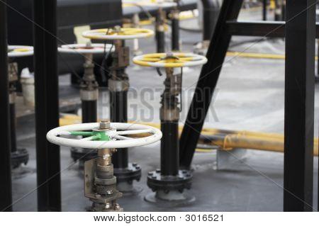 Gas Flow