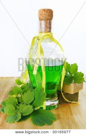 Herbal Toiletries