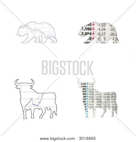 Bear And Bull Market