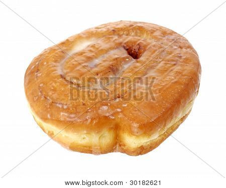 Honey Coated Pastry