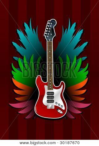 Guitar composition 1