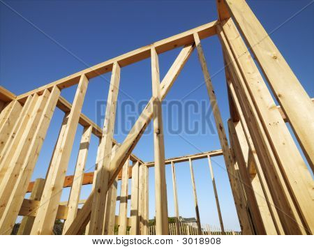 Construction Frames.
