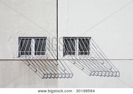 Metal window