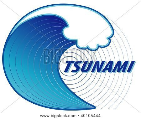 Tsunami, Earthquake Epicenter