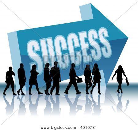 Direction-Success