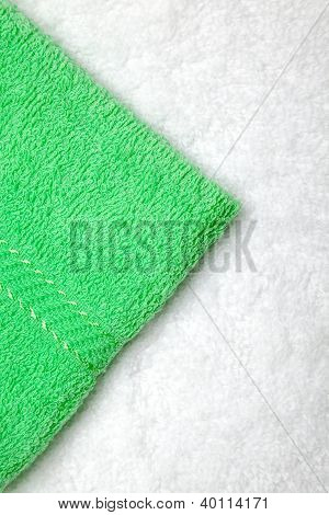 Towels or napkin