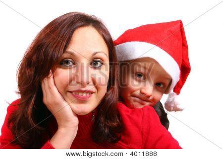 Family @ Christmas