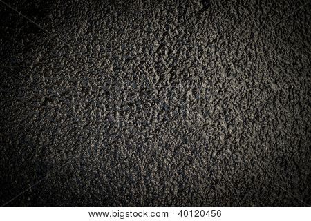 Wet Asphalt Background