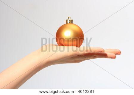 New Year Tree Toys
