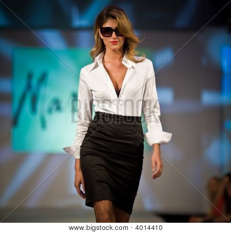 Runway Fashion Show