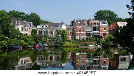 holländische Lebensart