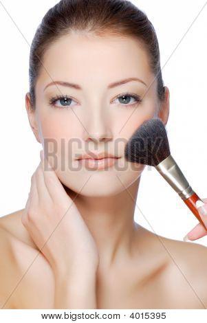 Natural  Make-Up